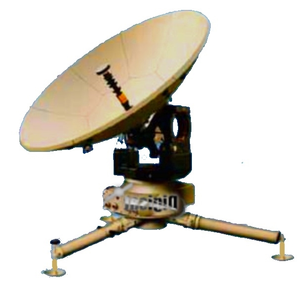 Government VSAT Satellite Communications Systems